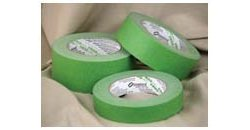 Frogs aren't sticky, but Frog Tape is.