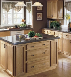 Armstrong Cabinets Arch Panel - Kitchen Cabinets Boston