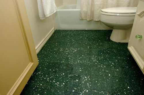Terrazzo Floors Product Review New Life For Old Pottys