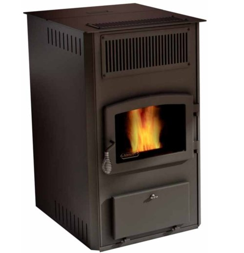 Pellet Stoves Product Review Whole House Heat From
