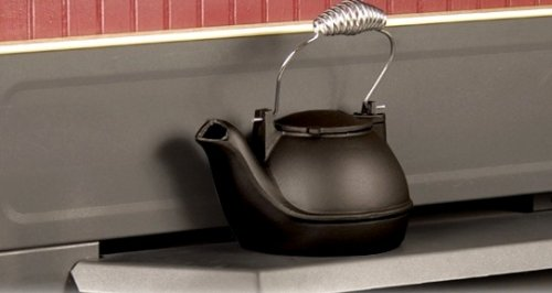 Half Kettle, Half Gallon