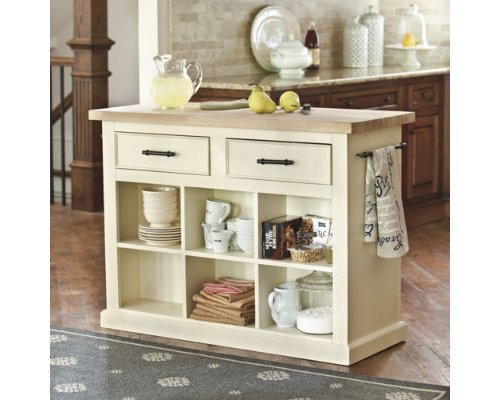 Kitchen Islands Product Review Small Size Big Storage From Ballard