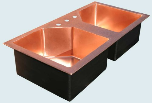 Copper for the Kitchen