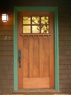 Entry Doors Dooryard Oaks